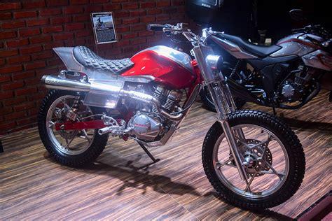 Cb150 Modif by Modifikasi Honda Cb150 Verza Keren Keren Nih
