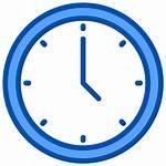 Clock Icon Icons Obrigado