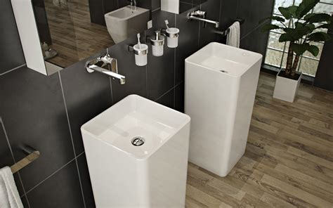 Of The Most Stylish Small Bathroom Sinks-housely