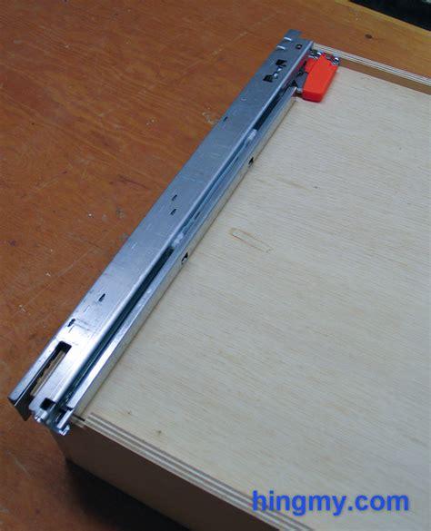installation of kitchen cabinets understanding blum undermount drawer slides 4725