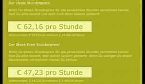 Arbeitsstunden Berechnen Online : stundenlohnrechner b rozubeh r ~ Themetempest.com Abrechnung