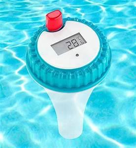 Thermometre Piscine Sans Fil : capteur pour thermom tre de piscine sans fil pas cher ~ Dailycaller-alerts.com Idées de Décoration