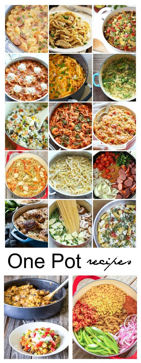 easy one pot recipes 1000 images about one pot meals on pinterest easy one pot meals one pot recipes and chicken