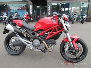 Ducati Workshop Manuals Resource  Ducati Monster 696    696