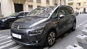 C4 D Occasion : citroen c4 grand picasso d 39 occasion 2 0 bluehdi 150 exclusive eat bva start stop paris carizy ~ Medecine-chirurgie-esthetiques.com Avis de Voitures