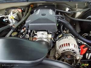2000 Chevrolet Silverado 1500 Ls Extended Cab 4x4 Engine Photos