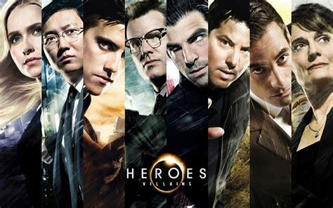 TV Series),TV posters heroes tv series tv ...
