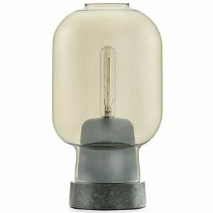 normann copenhagen amp pendant lamp table lamp With 5 amp table lamp