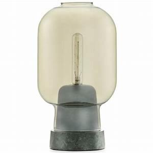normann copenhagen amp pendant lamp table lamp With 5 amp table lamp
