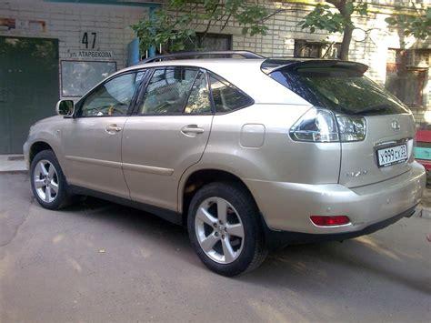 lexus used images used 2005 lexus rx300 photos 3000cc gasoline automatic