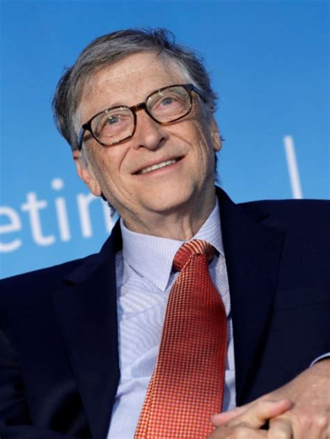 Bill Gates Steps Down from Microsoft Board | Bill gates ...