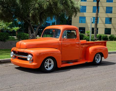 ford truck 1952 ford f 1 custom pickup 177038
