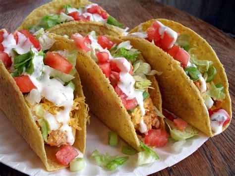 cuisine mexicaine fajitas chicken ranch tacos 39 s cornucopia