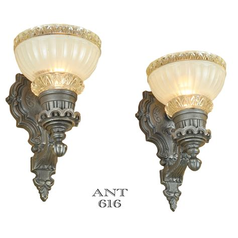 old style wall lights edwardian style wall sconces classic 1930s antique lights