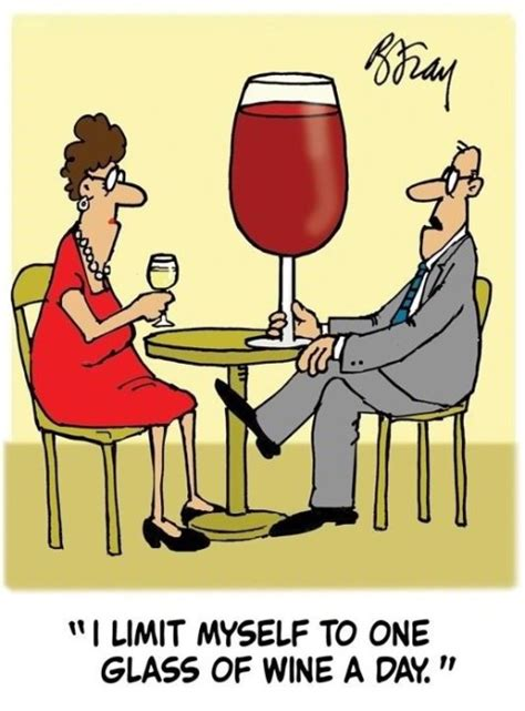 happy friday jokes wine pinterest funny cartoon