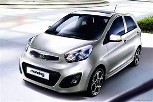 Compre Un Picanto Ion 2013