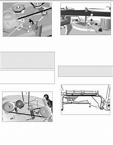 Page 35 Of John Deere Lawn Mower 100 Series User Guide