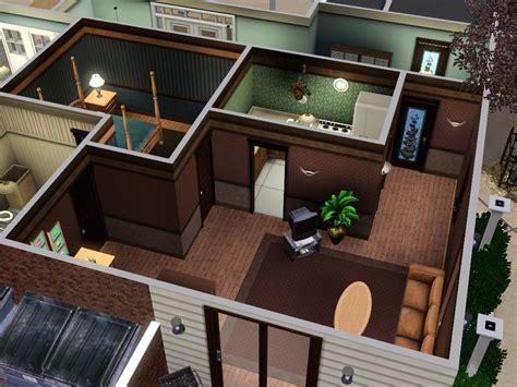 apartments  sims    sim realty