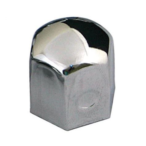 caches ecrous ou vis de roue chrome de  ou