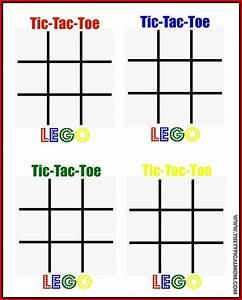 Tic Tac Toe Spiel : tic tac toe lego the typical mom ~ Orissabook.com Haus und Dekorationen