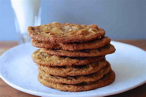cape  soft molasses cookies king arthur flour