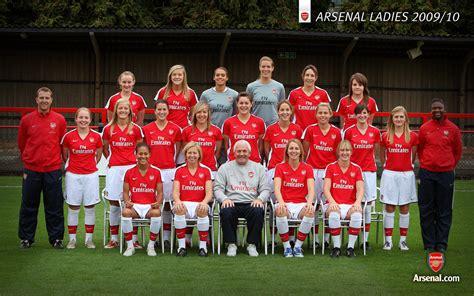 Арсенал (женский футбольный клуб) — Википедия