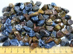 Haus Kaufen Namibia : pietersit trommelstein pietersit trommelsteine pietersit handschmeichler finden sie bei uns ~ Markanthonyermac.com Haus und Dekorationen