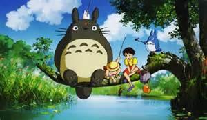 Le Totoro by Mon Voisin Totoro En Streaming