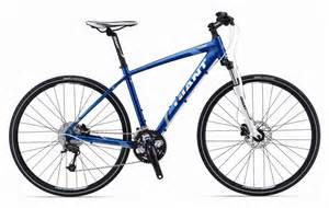 Mountain Bikes and Hybrid Bicycle