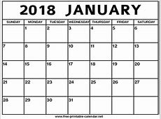278 best Monthly Printable 2018 calendar images on