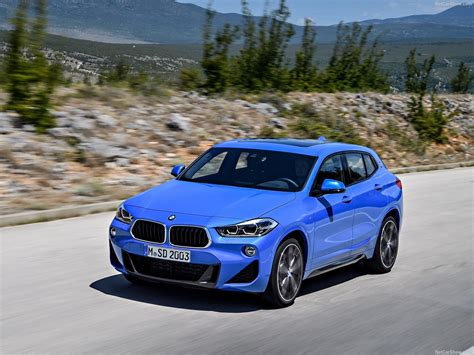 Bmw X2 Photo by Bmw X2 Picture 182799 Bmw Photo Gallery Carsbase