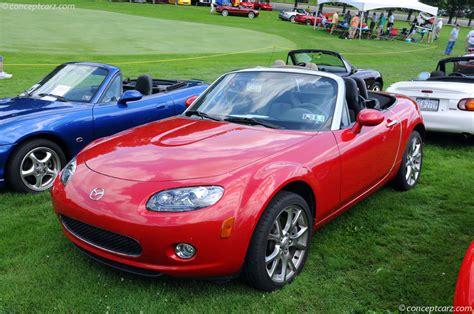 06 Mazda Miata by Auction Results And Sales Data For 2006 Mazda Mx 5 Miata