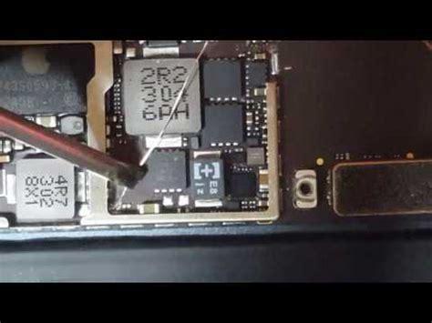 repair backlight apple mini ipad youtube
