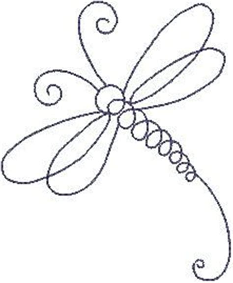 dragonfly dreamweaver template this free embroidery design is called swirly cat face