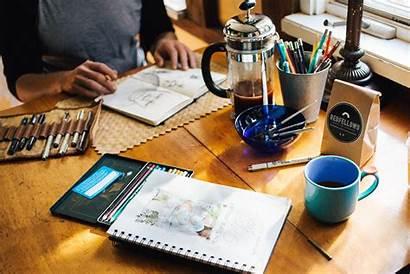 Desk Artist Artists Domain