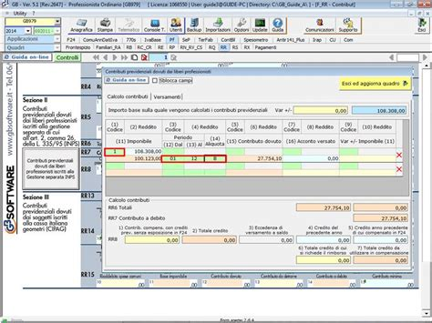 Codice Sede Inps Contributi Previdenziali Gestione Separata Inps