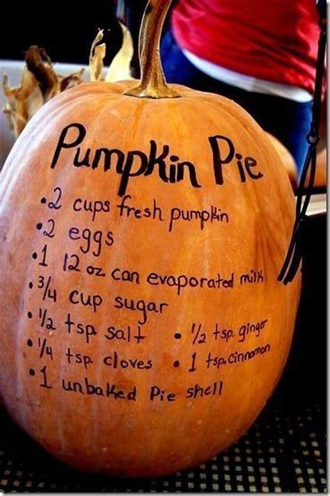 recipe for pumpkin pie easy thanksgiving decorating ideas home bunch interior design ideas