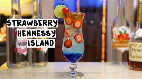 strawberry hennessy island youtube