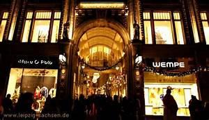 Shoppen In Leipzig : einkaufen in leipzig die besten shopping tipps adressen von leipzig ~ Markanthonyermac.com Haus und Dekorationen