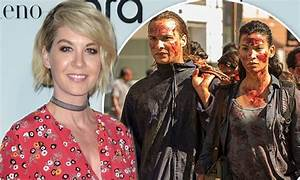 Jenna Elfman has joined the cast of Fear The Walking Dead ...
