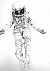Best 25+ Astronaut drawing ideas only on Pinterest ...