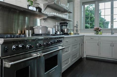 farrow and kitchen cabinet paint kitchen cabinet paint color pavilion gray by farrow 9665