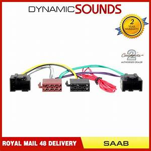 Connects2 Ct20sa03 Saab Wiring Harness For Sale Online
