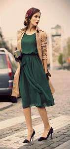 Robe Femme Ronde Chic : 17 meilleures id es propos de mode femmes rondes sur ~ Preciouscoupons.com Idées de Décoration