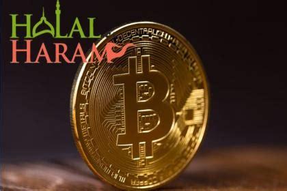 hukum islam tentang trading bitcoin