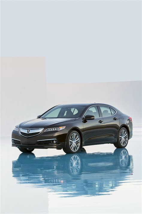 2015 2016 acura tlx gallery 549430 top speed