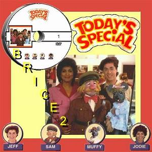 Today's Special Complete Series 10 DVD Set KIDS SHOW-122