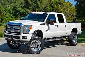 2016 Ford Super Duty F