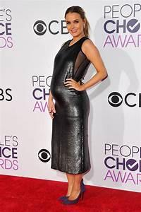 'Grey's Anatomy' Star Camilla Luddington's Pregnancy ...