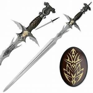 Double Dragon Blade Master Fantasy Sword Dagger with ...